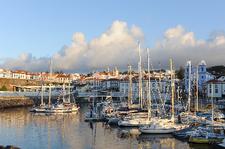 thumbnail-8 Dufour 38.0 feet, boat for rent in Horta, PT