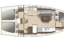 thumbnail-5 Dufour 38.0 feet, boat for rent in Horta, PT
