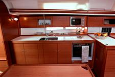 thumbnail-4 Dufour 38.0 feet, boat for rent in Angra Do Heroismo, PT
