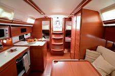 thumbnail-2 Dufour 38.0 feet, boat for rent in Horta, PT