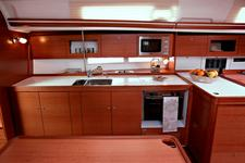 thumbnail-3 Dufour 38.0 feet, boat for rent in Horta, PT