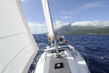 thumbnail-7 Dufour 38.0 feet, boat for rent in Horta, PT