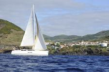 thumbnail-2 Dufour 38.0 feet, boat for rent in Angra Do Heroismo, PT
