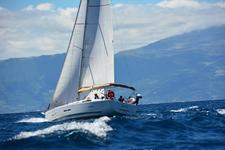 thumbnail-1 Dufour 40.0 feet, boat for rent in Horta, PT