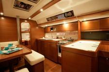 thumbnail-9 Dufour 40.0 feet, boat for rent in Horta, PT