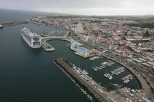 thumbnail-8 Dufour 45.0 feet, boat for rent in Ponta Delgada, PT