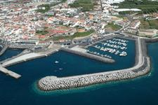thumbnail-9 Dufour 45.0 feet, boat for rent in Ponta Delgada, PT