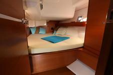 thumbnail-4 Dufour 45.0 feet, boat for rent in Ponta Delgada, PT