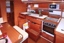 thumbnail-5 Dufour 45.0 feet, boat for rent in Ponta Delgada, PT