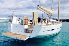 thumbnail-3 Dufour 46.0 feet, boat for rent in Horta, PT