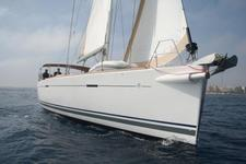 thumbnail-2 Dufour 48.0 feet, boat for rent in Ponta Delgada, PT