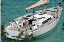 thumbnail-1 Dufour 48.0 feet, boat for rent in Ponta Delgada, PT