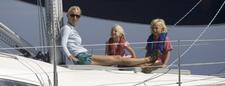 thumbnail-3 Elan 38.0 feet, boat for rent in Lagos, PT