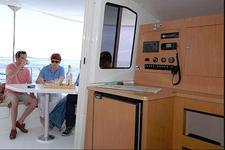 thumbnail-5 Fountaine Pajot 36.0 feet, boat for rent in Road Town, VG