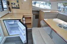 thumbnail-4 Fountaine Pajot 36.0 feet, boat for rent in Road Town, VG