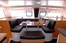 thumbnail-6 Fountaine Pajot 36.0 feet, boat for rent in Road Town, VG