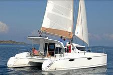 thumbnail-2 Fountaine Pajot 36.0 feet, boat for rent in Road Town, VG