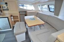 thumbnail-7 Fountaine Pajot 36.0 feet, boat for rent in Road Town, VG