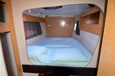 thumbnail-11 Fountaine Pajot 40.0 feet, boat for rent in Road Town, VG