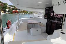 thumbnail-4 Fountaine Pajot 40.0 feet, boat for rent in Road Town, VG