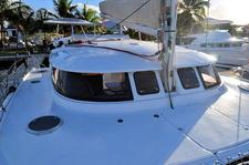 thumbnail-7 Fountaine Pajot 40.0 feet, boat for rent in Road Town, VG