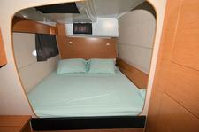 thumbnail-14 Fountaine Pajot 40.0 feet, boat for rent in Road Town, VG
