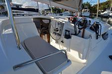 thumbnail-6 Fountaine Pajot 40.0 feet, boat for rent in Road Town, VG