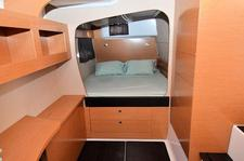 thumbnail-15 Fountaine Pajot 40.0 feet, boat for rent in Road Town, VG