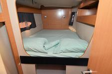thumbnail-13 Fountaine Pajot 40.0 feet, boat for rent in Road Town, VG