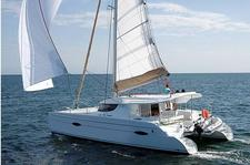 thumbnail-1 Fountaine Pajot 40.0 feet, boat for rent in Road Town, VG