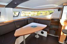 thumbnail-9 Fountaine Pajot 40.0 feet, boat for rent in Road Town, VG