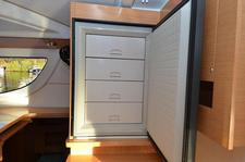 thumbnail-10 Fountaine Pajot 40.0 feet, boat for rent in Road Town, VG
