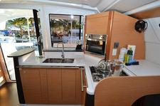 thumbnail-8 Fountaine Pajot 40.0 feet, boat for rent in Road Town, VG