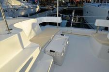 thumbnail-2 Fountaine Pajot 40.0 feet, boat for rent in Road Town, VG