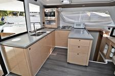 thumbnail-6 Fountaine Pajot 44.0 feet, boat for rent in Road Town, VG
