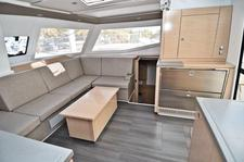 thumbnail-7 Fountaine Pajot 44.0 feet, boat for rent in Road Town, VG