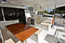 thumbnail-3 Fountaine Pajot 44.0 feet, boat for rent in Road Town, VG