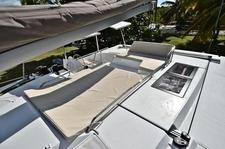 thumbnail-5 Fountaine Pajot 44.0 feet, boat for rent in Road Town, VG