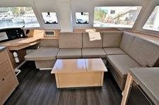 thumbnail-9 Fountaine Pajot 44.0 feet, boat for rent in Road Town, VG