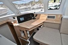 thumbnail-8 Fountaine Pajot 44.0 feet, boat for rent in Road Town, VG