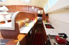 thumbnail-5 Gemini 35.0 feet, boat for rent in Oxnard, CA