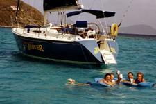 thumbnail-3 Irwin 38.0 feet, boat for rent in Charlotte Amalie, VI