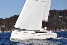 thumbnail-2 Jeanneau 37.0 feet, boat for rent in Fort Lauderdale, FL