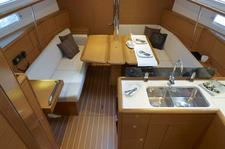 thumbnail-3 Jeanneau 37.0 feet, boat for rent in Fort Lauderdale, FL