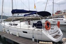 thumbnail-1 Jeanneau 39.0 feet, boat for rent in Belem, PT