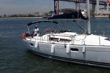 thumbnail-3 Jeanneau 39.0 feet, boat for rent in Belem, PT