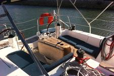 thumbnail-1 Jeanneau  42.0 feet, boat for rent in Belem, PT