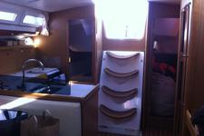 thumbnail-3 Jeanneau  42.0 feet, boat for rent in Belem, PT