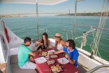 thumbnail-3 Lagoon 38.0 feet, boat for rent in Lisboa, PT