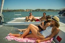 thumbnail-2 Lagoon 38.0 feet, boat for rent in Lisboa, PT